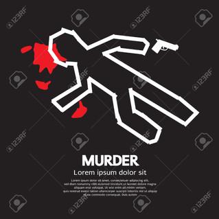 Discussão entre vizinhos por som alto termina em assassinato em Portão