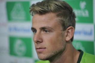 Inter chega a acordo com Juventude e acerta contratação de Klaus
