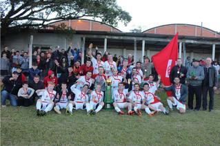 Municipal de Futebol de campo começa domingo