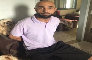 Suspeito de crimes é preso na localidade de Linha Paese em Farroupilha