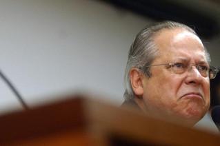 Supremo Tribunal Federal decide soltar José Dirceu