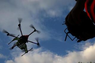 Estamos em Obras: Defesa Civil do RS vai comprar 11 drones
