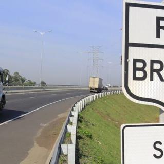 Extensão da BR 448 será tratada em audiência no Portão, nesta segunda