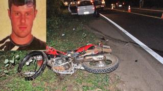 Motociclista morre após acidente em São Vendelino