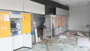 Vereadores aprovam vigilância 24 horas nas agências bancárias de Caxias