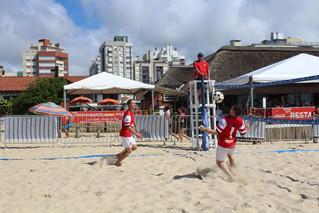 Jogos de Verão SESC - Salvadorenses ficam entre os oito melhores do Estado