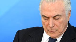 Veja como votaram os deputados gaúchos na denúncia contra Temer