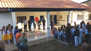 Escolas baronenses são ampliadas