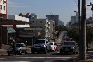 Roubo de veículos aumenta 33,8% em Caxias no ano passado