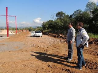 Comunidade espera solução para estrada do Morro Tico-Tico em Bom Princípio