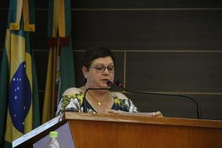 Vereadora de Farroupilha acusada de discriminação racial fala em armação contra ela