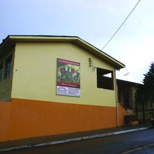 Escola de Ensino Médio pode ser despejada de seu prédio em Bom Princípio