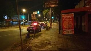 Casal é assassinado a tiros na zona norte de Porto Alegre