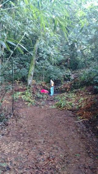 Corpo de homem é encontrado em São Pedro da Serra