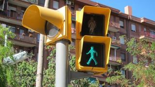 Obras de acessibilidade no centro de Farroupilha serão entregues em março