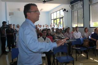 Hospital Montenegro retomará as especialidades médicas em abril