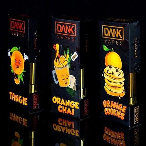 Buy Orange Chai Dank Vapes