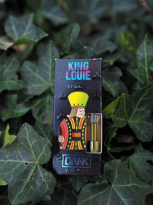 Buy King Louie Dank Vapes