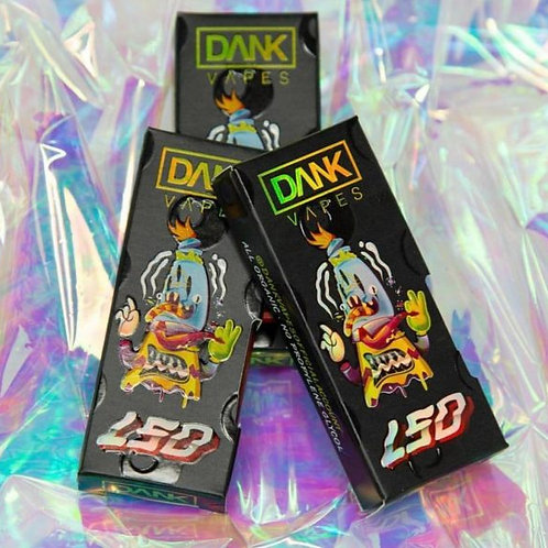 Buy LSD Dank Vapes