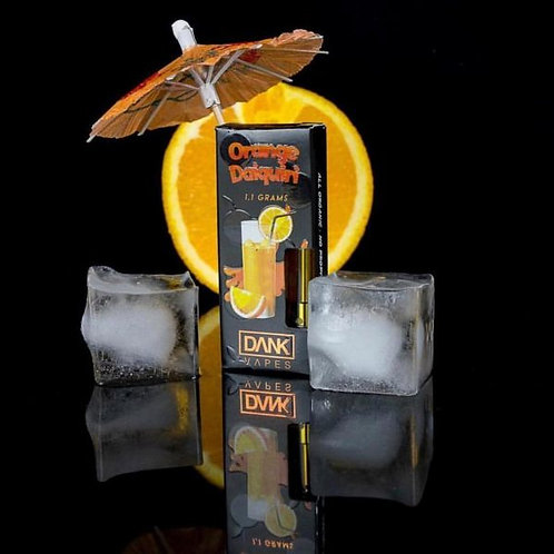 Buy Orange Daiquiri Dank Vapes