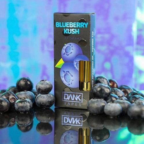 Buy Blueberry Kush Dank Vapes