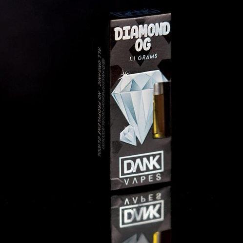 Buy Diamond OG Dank Vapes