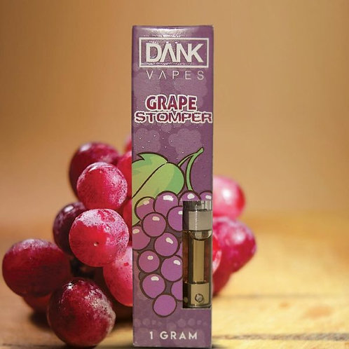 Buy Grape Stomper Dank Vapes