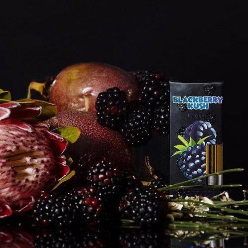 Buy Blackberry Kush Dank Vapes