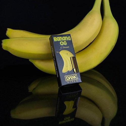 Buy Banana OG Dank Vapes