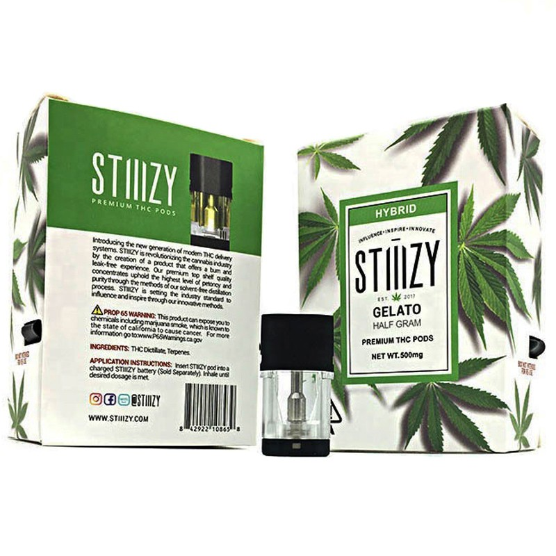 Buy Stiiizy Carts Online