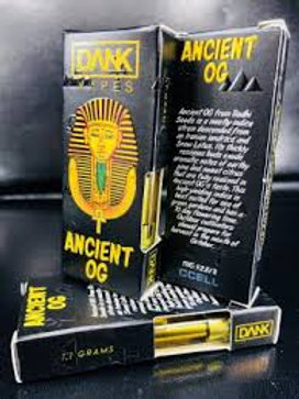 Buy Ancient OG Dank Vapes