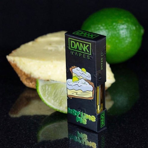 Buy Key Lime Pie Dank Vapes