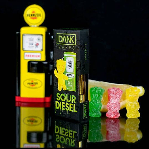 Buy Sour Diesel Dank Vapes