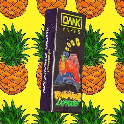 Buy Pineapple Express Dank Vapes