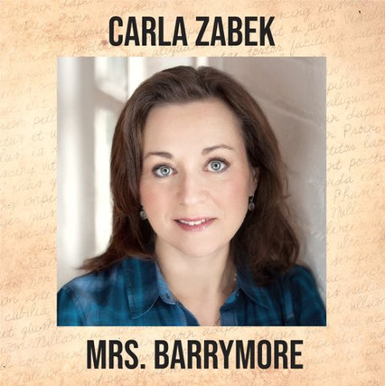 Carla is grateful to part of TB's production of The Hound of the Baskervilles, perhaps the best known of the Sherlock Holmes mysteries. She is intrigued with the process of discovering the subtleties of performing in a radio play. Carla has enjoyed working again with many of the cast members as well as working with new actors. She applauds Theatre Bacchus for its ingenuity in bringing such a multi-dimensional artistic experience to its audience, especially during these challenging times.
