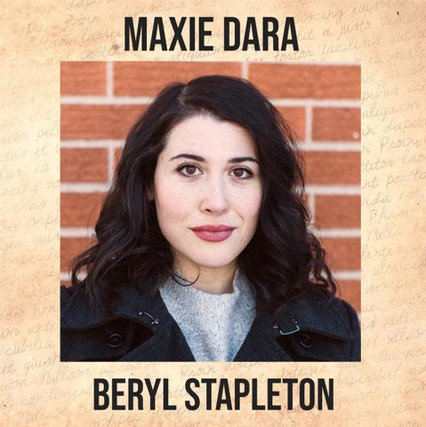 Maxie has been acting in theatre and film for more than a decade, most recently appearing in Theatre Bacchus's production of 'A Christmas Carol,' the 2019 web series 'A City in Peril,' in the award-winning HamilTen production of 'Goodbye,' and as Elizabeth Bennet in Waterdown Village Theatre's production of 'Pride & Prejudice.' She is also a two-time award-winning playwright. Maxie is thrilled to be working with Lana again and to be acting with this incredibly talented cast.
