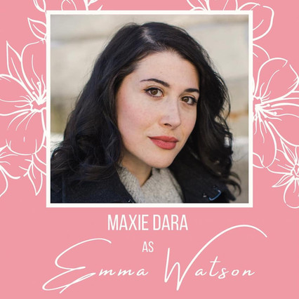 This is Maxie's third show with Theatre Bacchus, and fourth under the wonderful direction of Lana Borsellino. A veteran of the stage, she has been acting for over fifteen years. Select theatre credits include Elizabeth Bennet in 'Pride and Prejudice', Laura in the award-winning 'Goodbye', and Masha in 'The Seagull'. Off the stage, Maxie is a freelance writer, journalist, award-winning playwright, and fan of cute fruit bat pictures on Instagram.