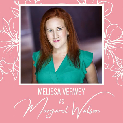 Melissa Verwey is an international actress, performing in 20 plus plays over the past decade. She also has numerous credits in production and marketing, within the arts and entertainment sector. You can join Melissa on her various adventures by watching her YouTube channel Mellie Telly, perusing her blog, or following her on social media. Melissa is thrilled to be back working with Theatre Bacchus on their Canadian premiere of The Watsons. You may recognize her voice from their holiday show 'A Christmas Carol'.