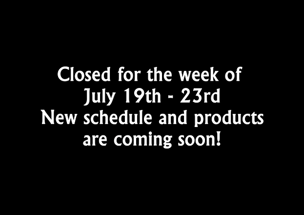 closed for july.png