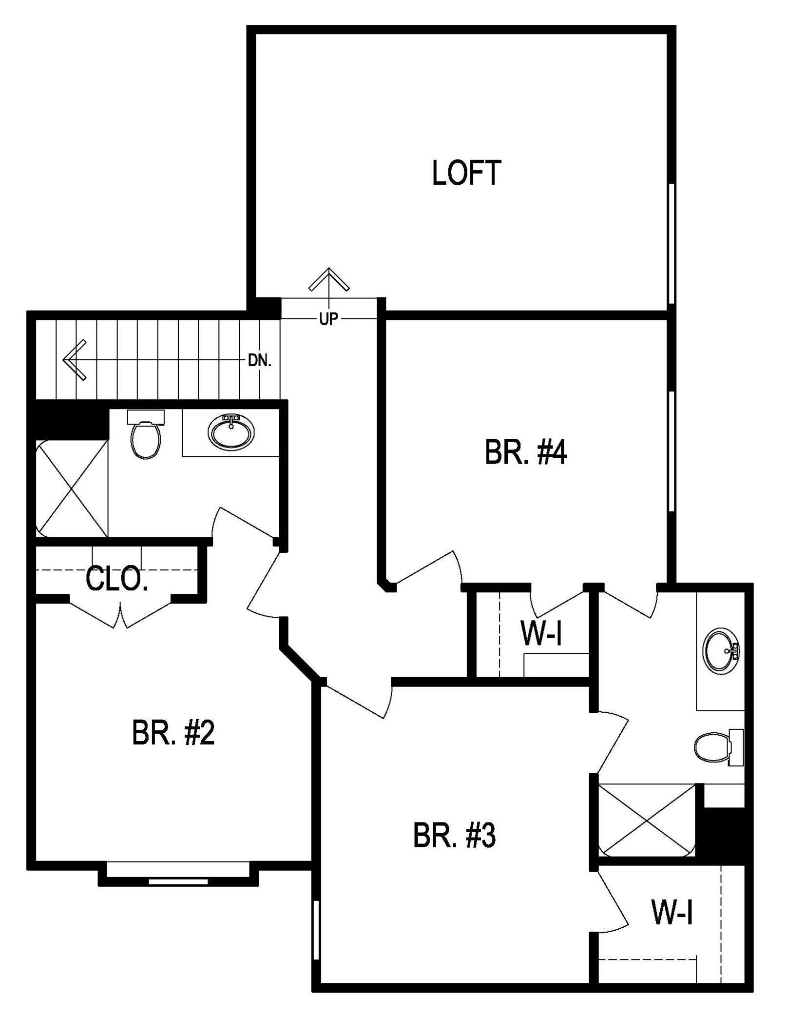 2nd Floor 2655