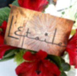 L'Etoile Restaurant Gift Card