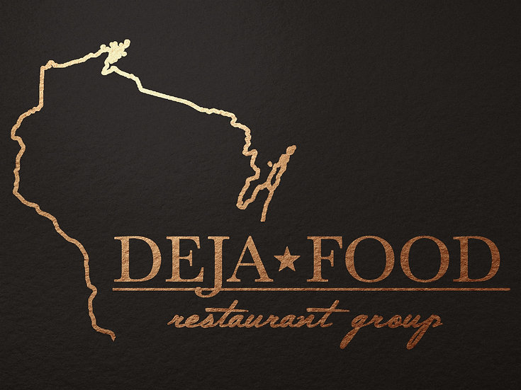 Deja Food Gift Card