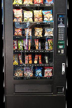 National Model 148 Snack Machine
