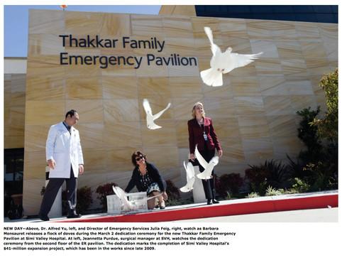 The Thakkar Family Emergency Building .j