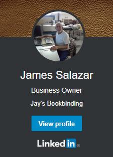 James Salazar