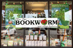 Mrs. Figs Bookworm