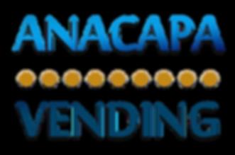 Anacapa Vending