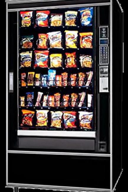 National Model 145 Snack Machine