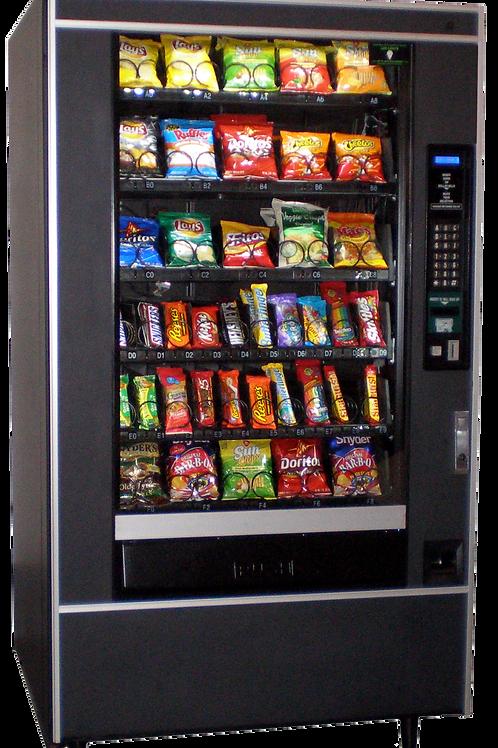 National (Wide) Model 147 Snack Machine