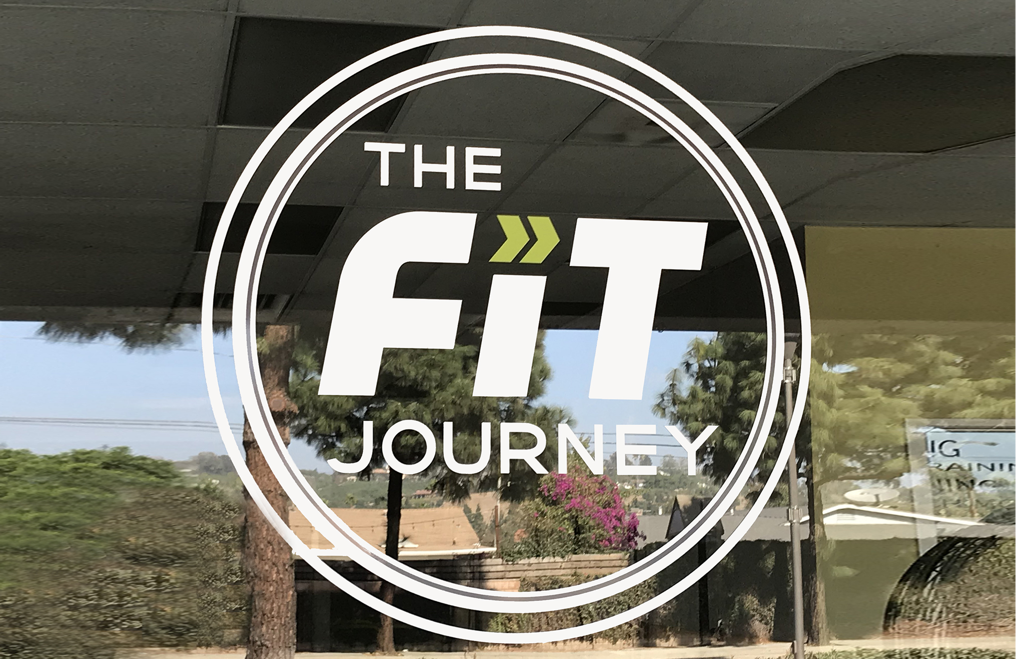 The Fit Journey Studio